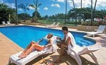 Holiday Inn Cairns Harbourside - Cairns, Austrálie
