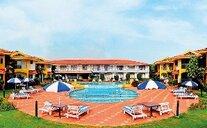 Baywatch Resort - Goa, Indie