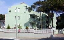 Residence Veranda - Rosolina Mare, Itálie
