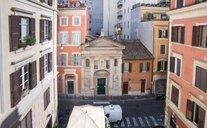 Ivanhoe - Řím, Itálie