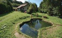 Rekreační dům TBO725 - Šediviny, Česká republika
