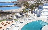 Iberostar Lanzarote Park - Playa Blanca, Španělsko
