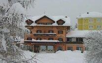 Hotel Da Villa - Folgaria / Lavarone, Itálie