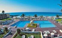 Lou Lou'a Beach Resort - Sharjah, Spojené arabské emiráty