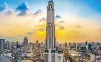 Baiyoke Sky - Bangkok, Thajsko