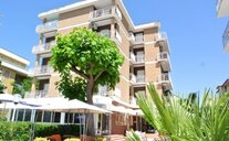 Hotel Kennedy - Lido di Savio, Itálie