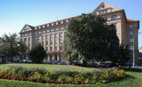 Hotel Dap - Praha, Česká republika