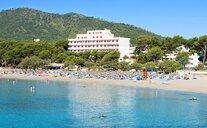 Hotel Universal Laguna - Canyamel, Španělsko
