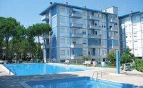 Condominio Althea - Lignano Sabbiadoro, Itálie
