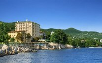 Hotel Bristol - Lovran, Chorvatsko