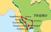 Hotel Sunshine Garden Resort - Pattaya, Thajsko
