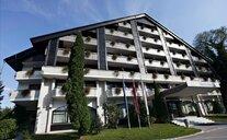 Hotel Savica - Bled, Slovinsko