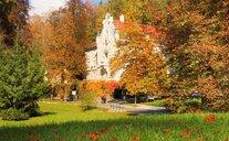 Villa Higiea Hotel - Dobrna, Slovinsko