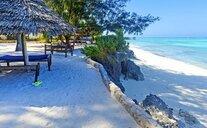 Hotel Tanzanite Beach Resort - Nungwi, Zanzibar