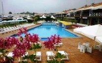 Hotel Marina Uno - Lignano Sabbiadoro, Itálie