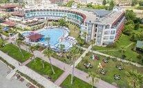 Armas Labada Hotel - Camyuva, Turecko