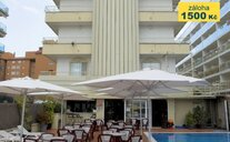 H TOP Summer Sun - Santa Susanna, Španělsko