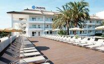 Grupotel Alcudia Suite - Playa de Muro, Španělsko