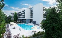 Hotel Balnea Esplanade - Piešťany, Slovensko