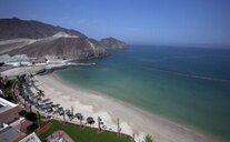 Oceanic Khorfakkan Resort & Spa - Fujairah, Spojené arabské emiráty