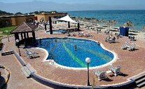 Royal Beach Hotel & Resort - Fujairah, Spojené arabské emiráty