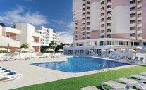 THB Maria Isabel Hotel - Playa de Palma, Španělsko