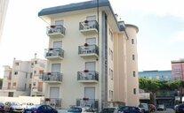 Hotel Minicaravelle - Benátská riviéra, Itálie