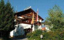 Sporthotel Molltal - Flattach, Rakousko