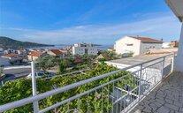 Apartmány a pokoje Milka-Jere - Primošten, Chorvatsko