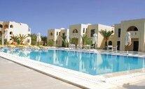 Hotel Sentido Cesar Thalasso - Midoun, Tunisko