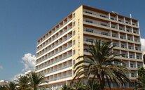 Hotel Ibiza Playa - Ibiza město, Španělsko