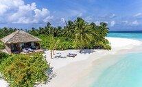 Hurawalhi Island Resort - Lhaviyani Atol, Maledivy