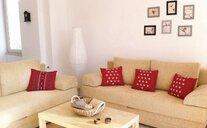 Holiday apartment ALS021 - Saranda, Albánie