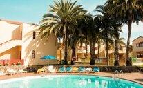 Koala Garden Suites - Maspalomas, Španělsko