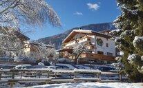 Hotel La Romantica - Moena, Itálie