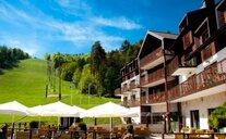 Hotel Arena - Mariborsko Pohorje, Slovinsko