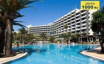Melia Fuerteventura (Gorriones) - Playa Barca, Španělsko