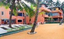 Roy Villa Beach Resort - Kalutara, Srí Lanka