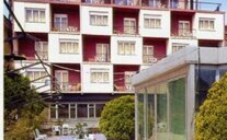 Hotel Robinia - Imperia, Itálie