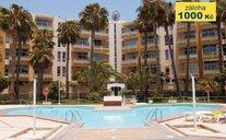 Barbados Apartments - Playa del Inglés, Španělsko