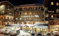 Hotel Alla Posta - Monte Civetta, Itálie