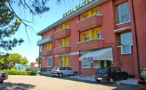 Hotel Oliveto - Lago di Garda, Itálie