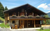 Zirbenhäusl Korum - Zillertal, Rakousko