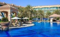 Al Raha Beach Hotel - Abu Dhabi, Spojené arabské emiráty