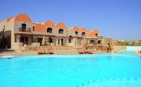 Rohanou Beach Resort - Marsa Alam, Egypt