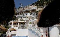Hotel Villa Scapone - Mattinata, Itálie