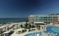Zornitza Sands SPA Hotel - Elenite, Bulharsko