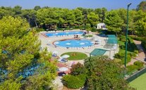 Campoverde - Otranto, Itálie