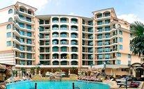 Hotel Karolina - Slunečné pobřeží, Bulharsko