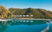 Grand Mediterraneo Resort & Spa - Ermones, Řecko
